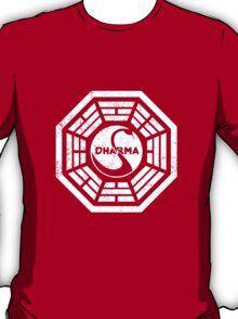 Dharma Swan Station T-Shirt