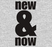 NEW & NOW Kids Clothes