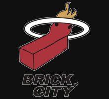 'Brick City HEAT' by BC4L