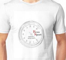 RennSport Unisex T-Shirt