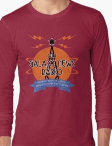 Galaxy News Radio Long Sleeve T-Shirt