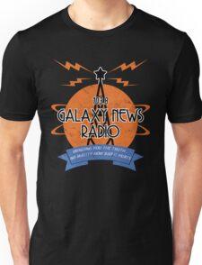 Galaxy News Radio Unisex T-Shirt