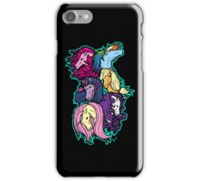 Friendship Is Epic iPhone Case/Skin
