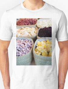 Market Stall Unisex T-Shirt