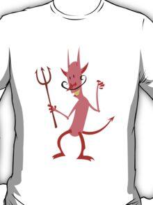 Devil Diablo T-Shirt