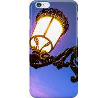 Lantern iPhone Case/Skin