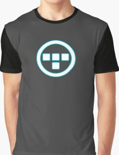 Tron Uprising  Graphic T-Shirt