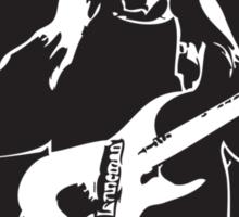 Jeff Hanneman Slayer Sticker