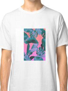 Hotline Leaves Classic T-Shirt