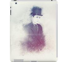 Mysterious Man - Apple Case iPad Case/Skin