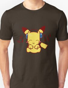 Pikachu with music T-Shirt