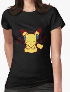 Pikachu with music T-Shirt