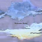 WELCOME HOME by trisha22