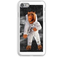 ❀◕‿◕❀ALF RETURNS FROM PLANET MELMAC IPHONE CASE❀◕‿◕❀ iPhone Case/Skin