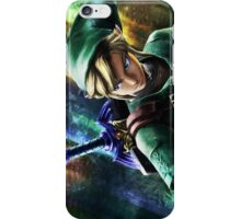 Link 2 - iPhone Case iPhone Case/Skin