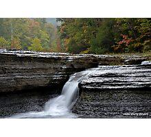 Haw Creek Photographic Print