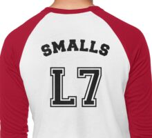 Smalls Jersey Men's Baseball ¾ T-Shirt