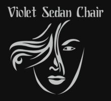 Violet Sedan Chair T-Shirt
