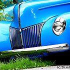 Old Blue  2679 by KarenDinan