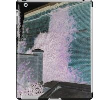 Inverted Wall iPad Case/Skin