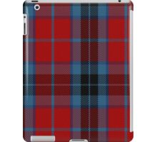 10008 Thompson/Thomson/MacTavish Clan/Family Tartan Fabric Print Iphone Case iPad Case/Skin