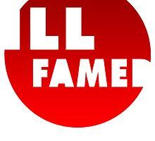 ill famed by romando12