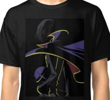 Code Geass Lelouch Lamperouge  Classic T-Shirt