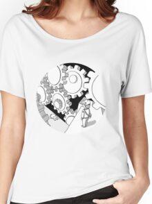 le reparateur Women's Relaxed Fit T-Shirt