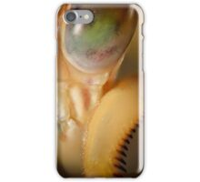 Praying Mantis iPhone Case/Skin
