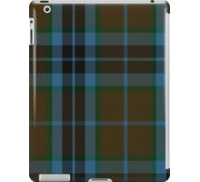 10006 Thompson-Thomson-MacTavish Hunting Tartan Fabric Print Iphone Case iPad Case/Skin