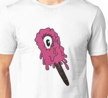 Melted Popsicle Unisex T-Shirt