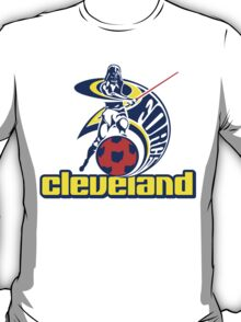 Cleveland Soccer Force T-Shirt