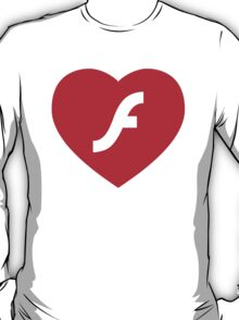 Flash Love T-Shirt