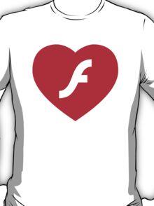 Flash Love T-Shirt
