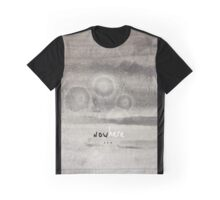 Now-Here Graphic T-Shirt