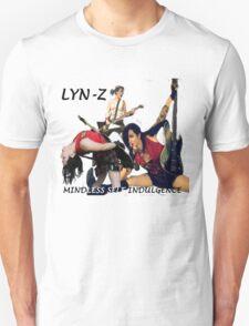Lyn-Z Way Unisex T-Shirt