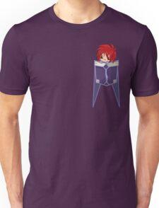 Pocket Kratos Aurion Unisex T-Shirt