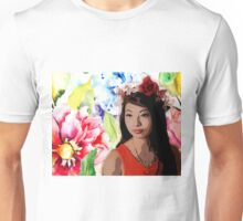 Flower Child Unisex T-Shirt