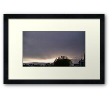 Spring 2013 Collection 20 Framed Print
