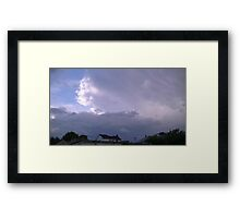 Spring 2013 Collection 27 Framed Print