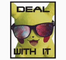 Deal With It by Jclsoc12