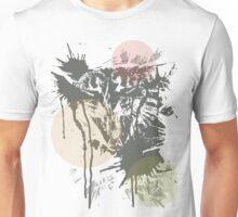 Rebel Kitty Reloaded Unisex T-Shirt