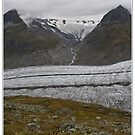 aletsch glacier by kippis
