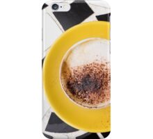 Cafe Coffee iPhone Case/Skin