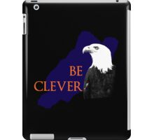 Be Clever iPad Case/Skin