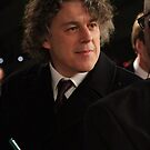 Alan Davies (National Television Awards) by Paul Bird