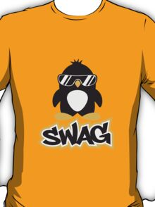 Swag Penguin T-Shirt
