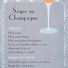 Soyer Au Champagne Cocktail Recipe by lisa86f