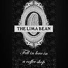 Lima Bean (with text) by aussiecandice