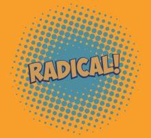 Radical! by Purplefridge